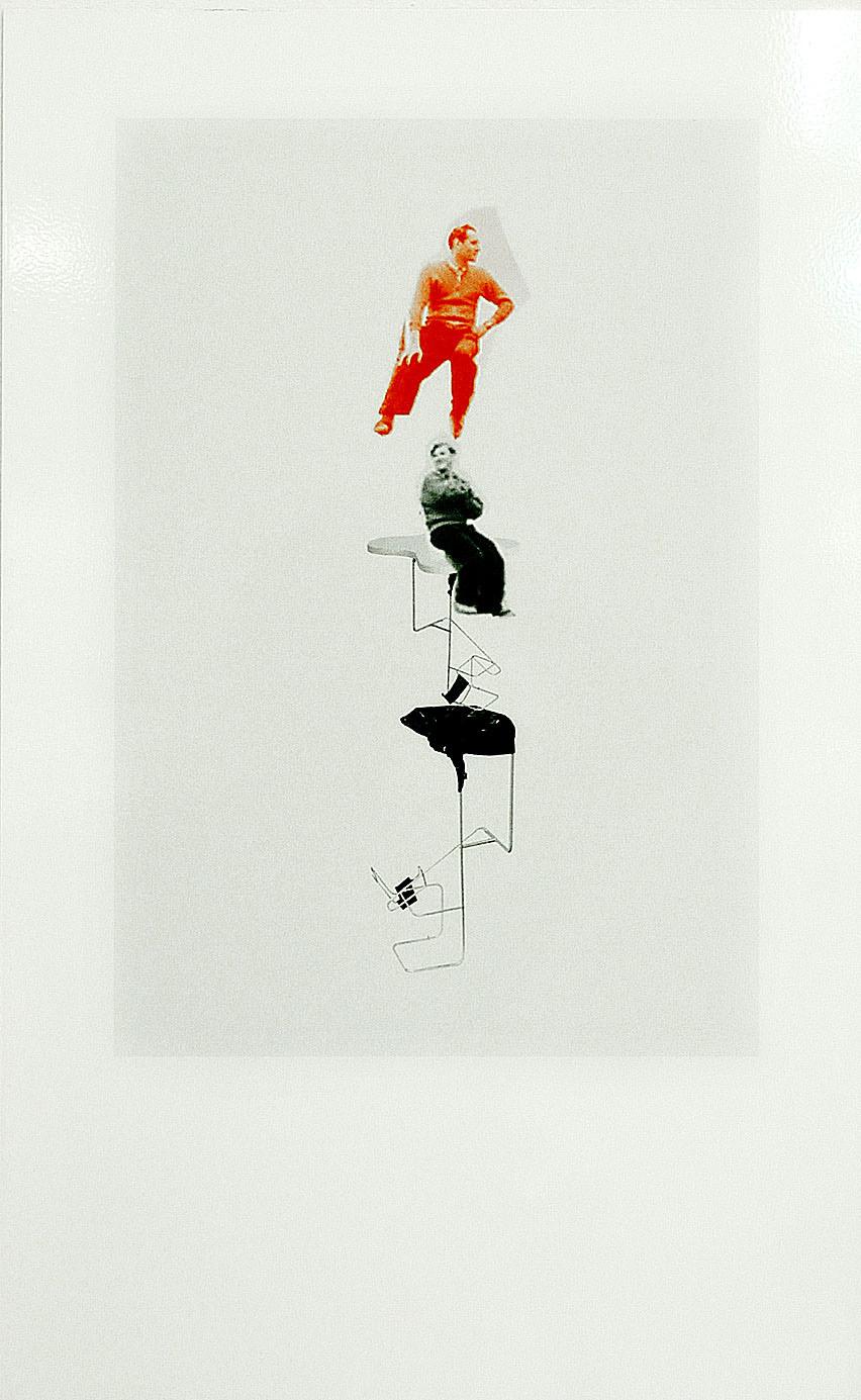 o.T.; 2012; 50 x 31 cm