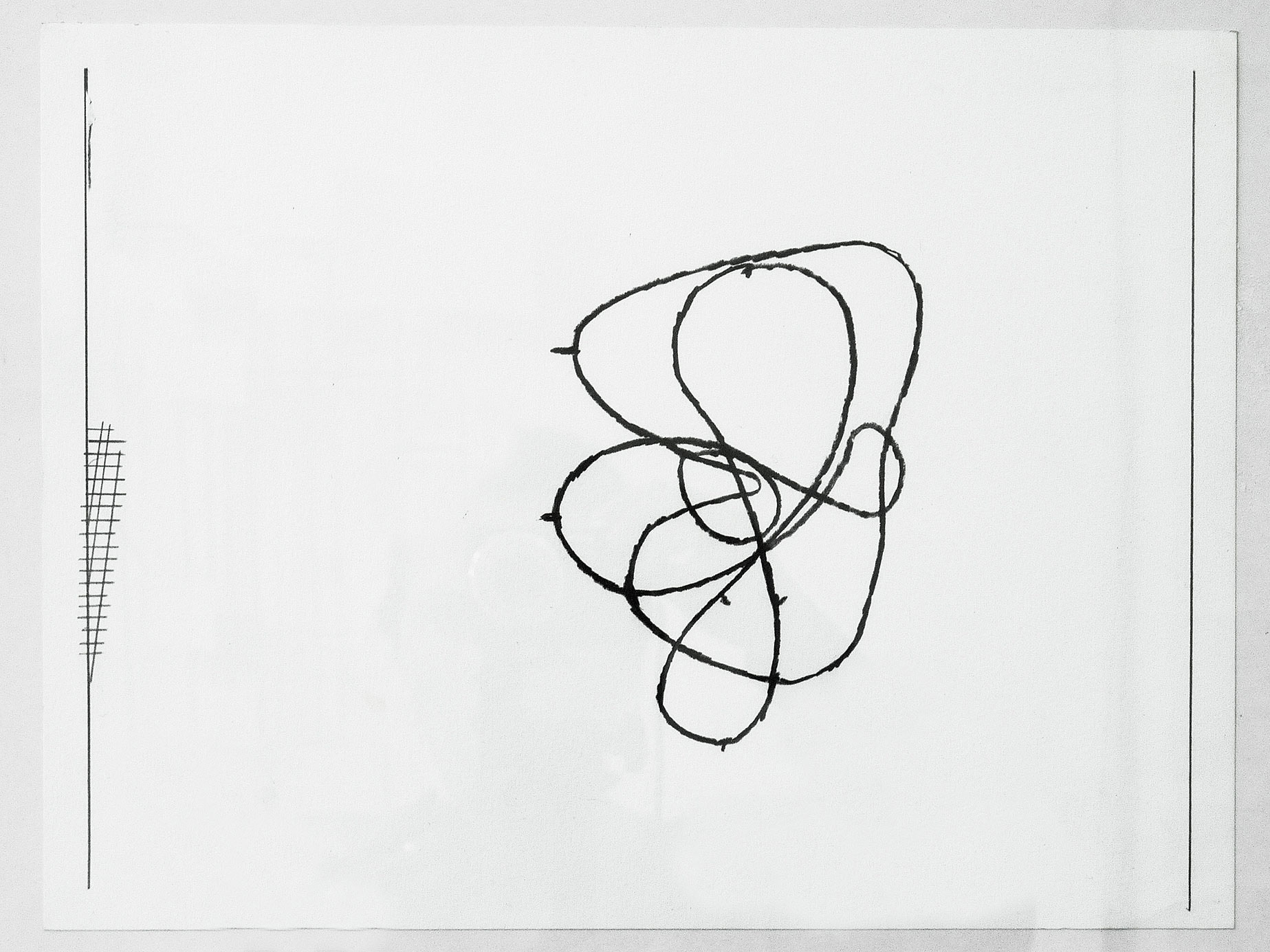 o.T.; 2013; 24 x 32 cm