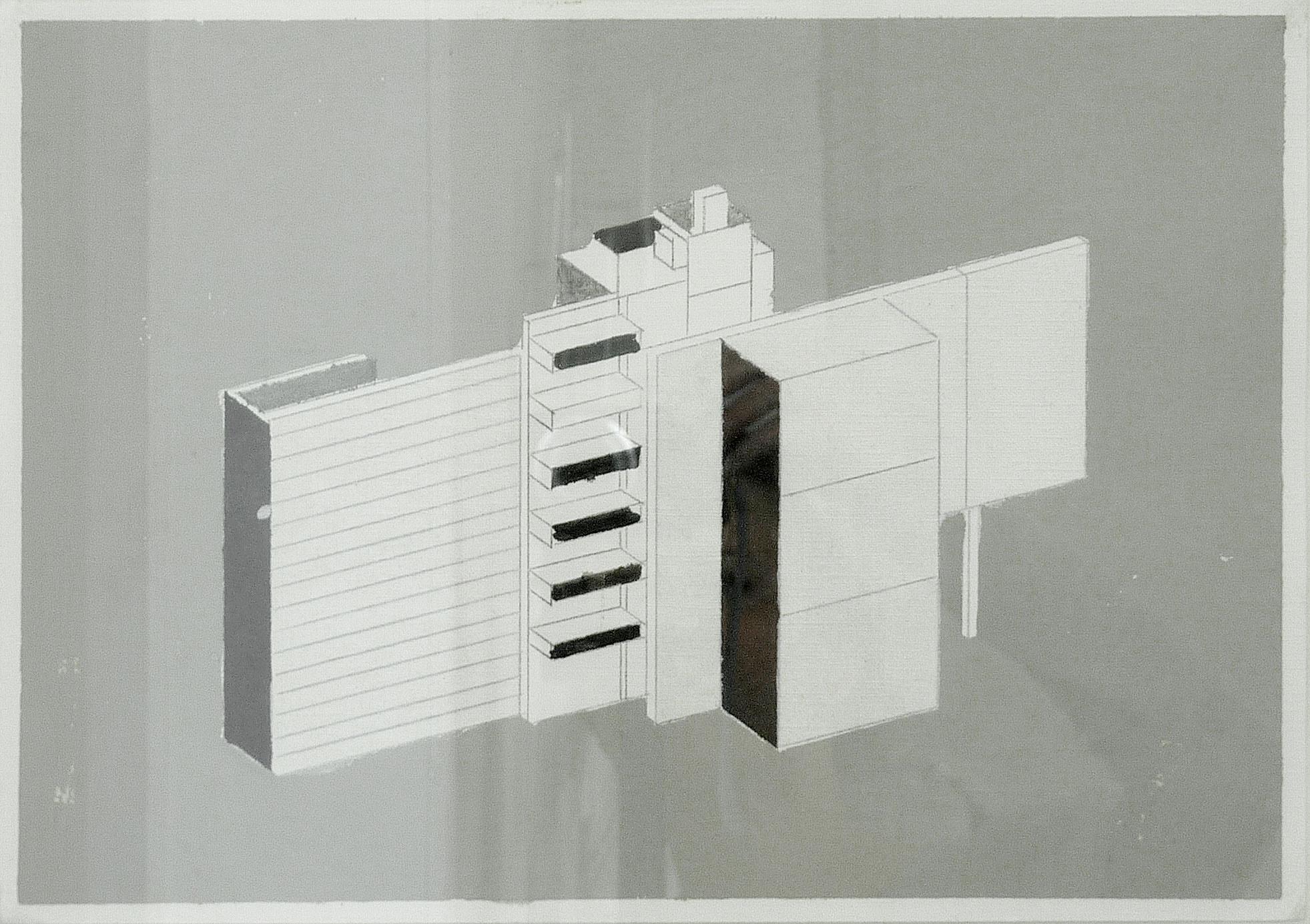 o.T.; 2011; 22,5 x 33 cm