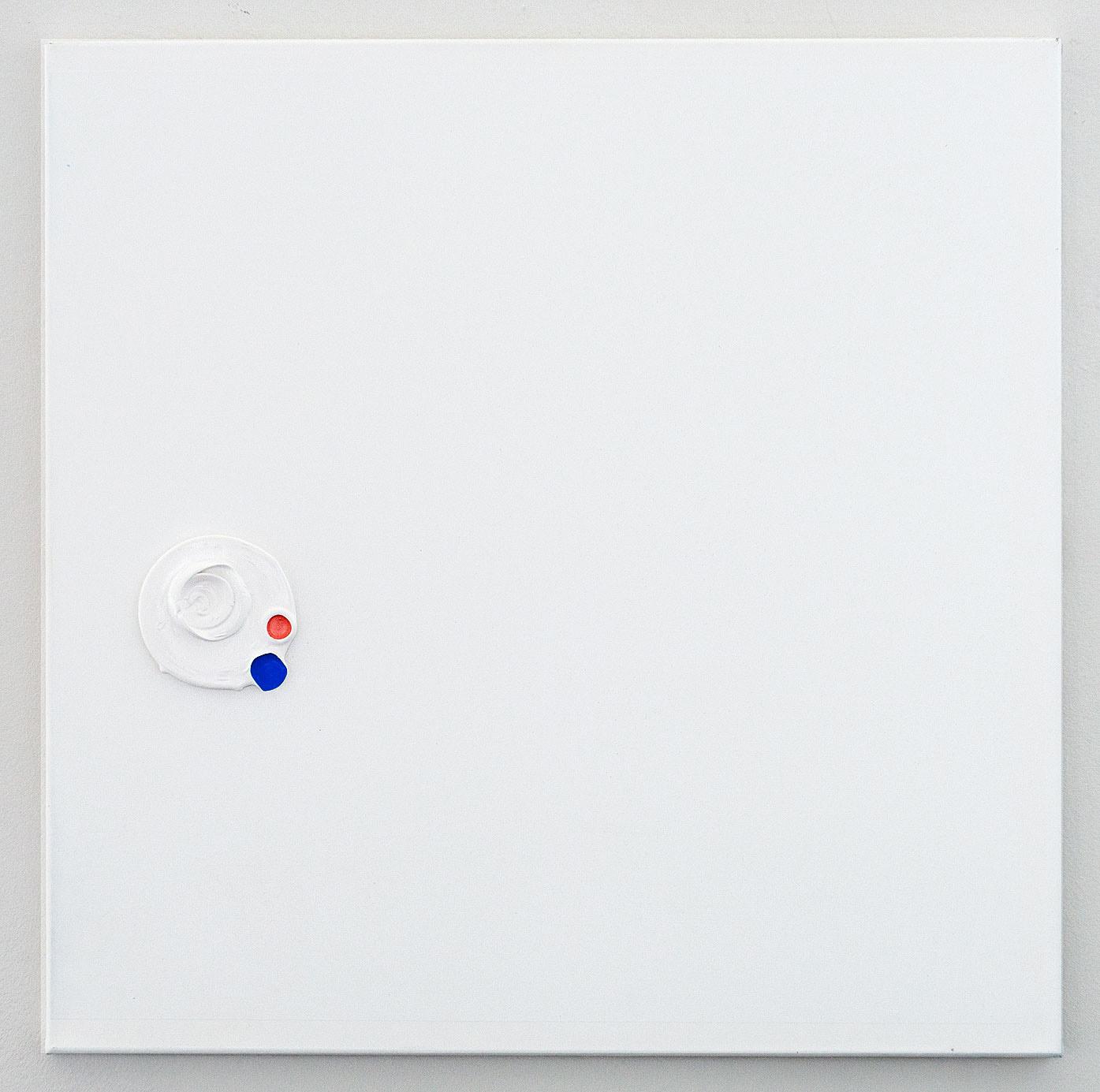 """""""Colour Garden 10"""" 2015; 90 x 90 cm"""