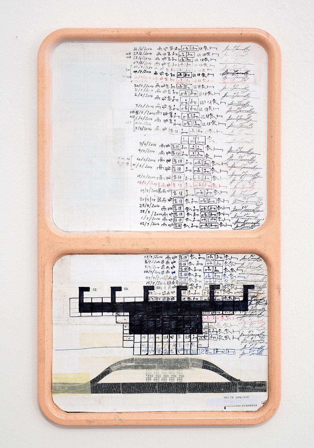 Groelle P Projects | Florian Göpfert, Alekos Hofstetter ... on