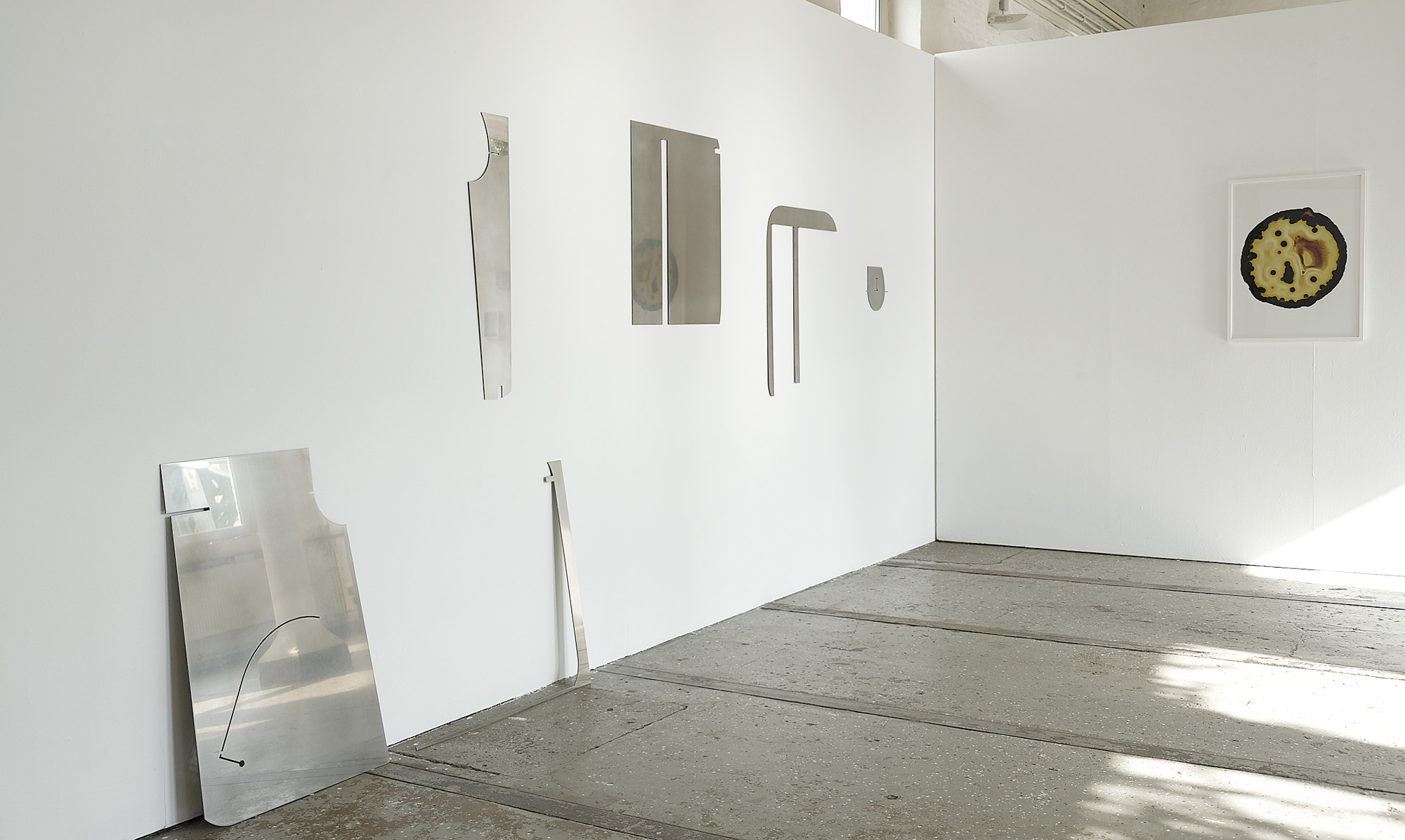 Charlotte Perrin | Jaana Caspary