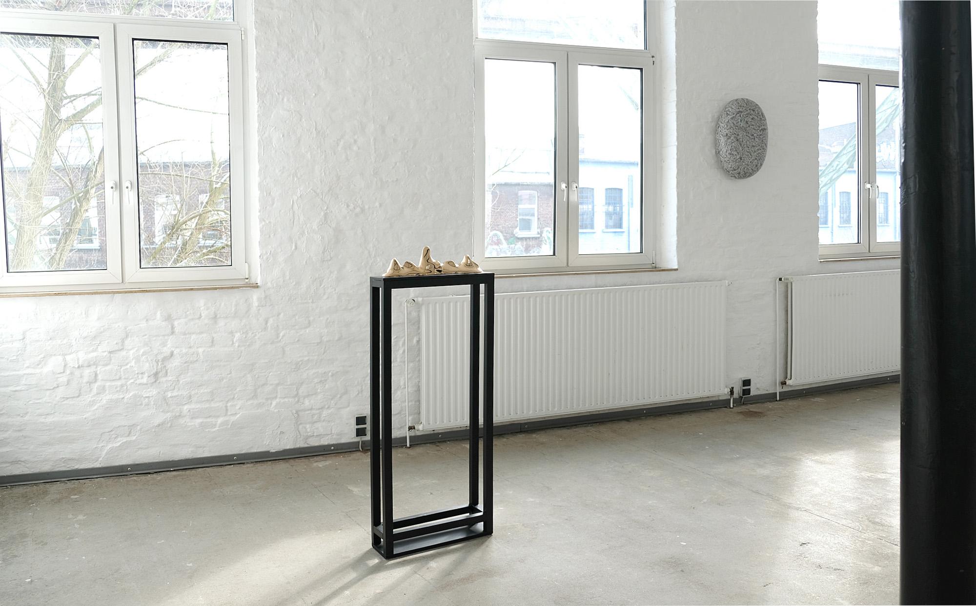 Raum2: Jaana Caspary