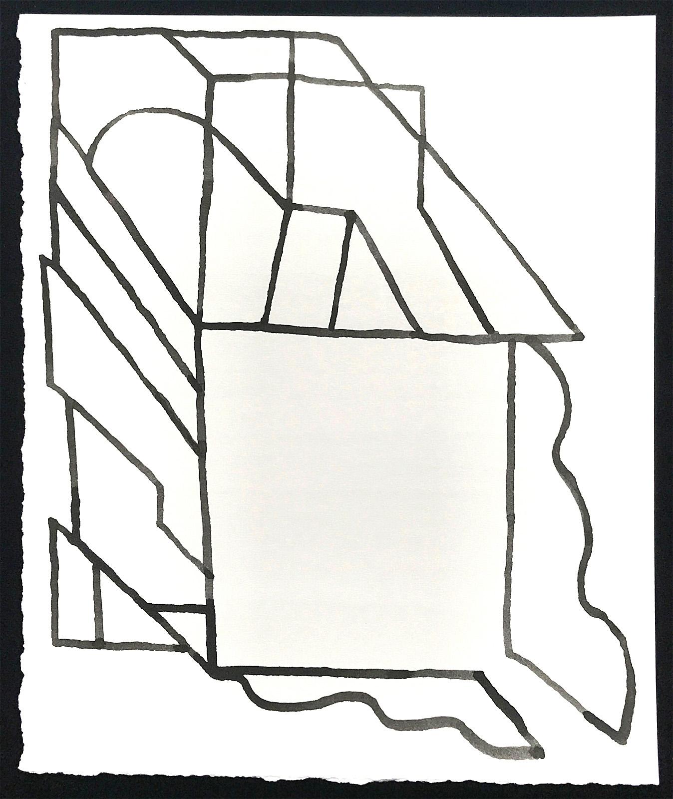 O.T., 23 x 18 cm