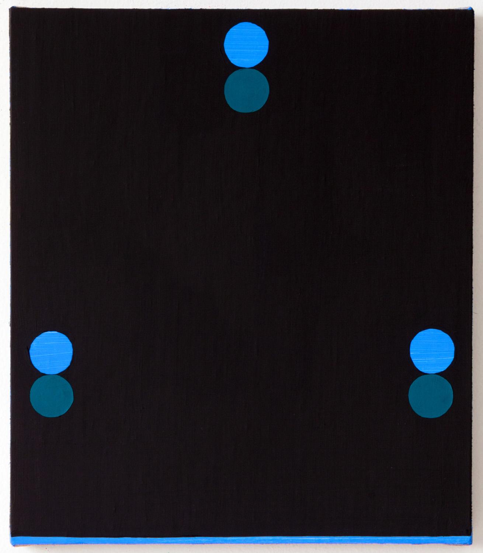 O.T., 40 x 35,5 cm, 2016