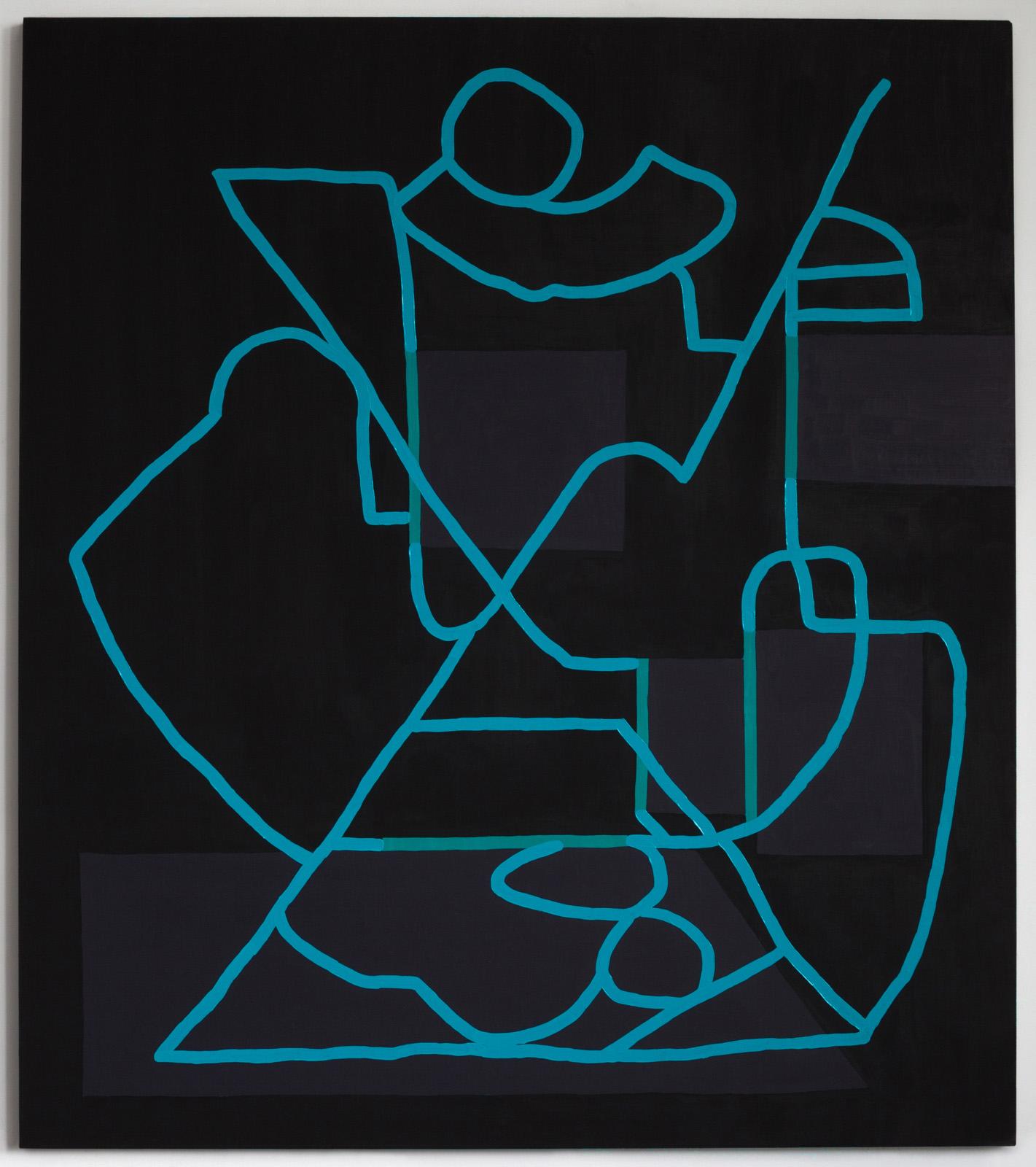 O.T., 168 x 147 cm, 2017