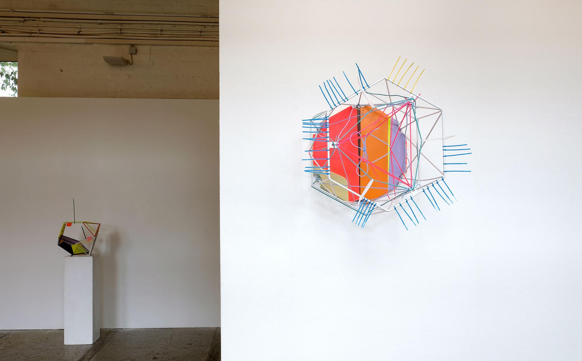 Oblique Prism, 2019