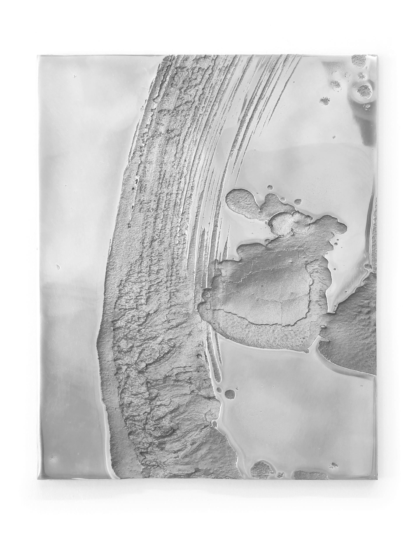 o.T.; 2018; 54 x 43 x 3 cm