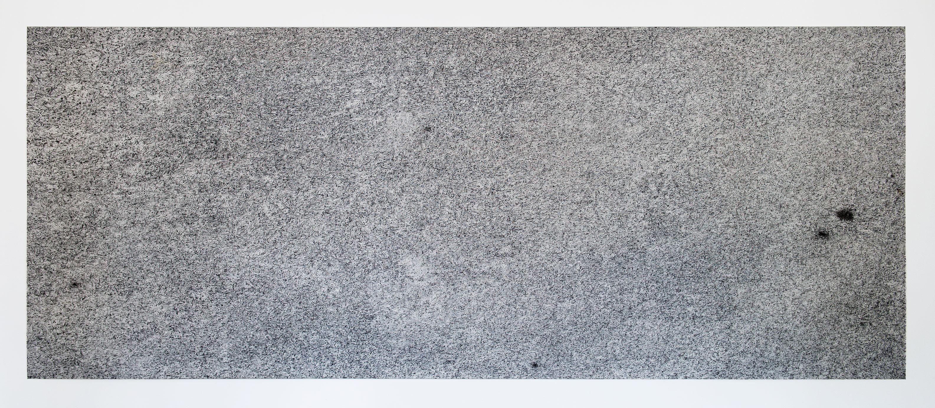 """DRUKI"" 2001, 212 x 525 cm"